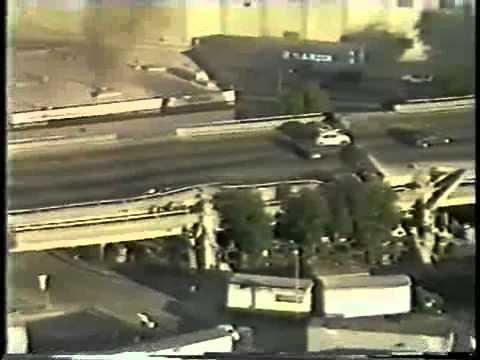 Loma Prieta Earthquake, CA, 1989, Part 1