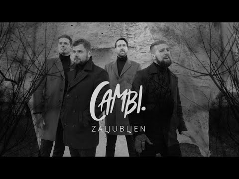CAMBI. - Zaljubljen (Official video) - C A M B I.