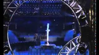 Turin 2006 XX Winter Olympic Games, Closing Ceremony