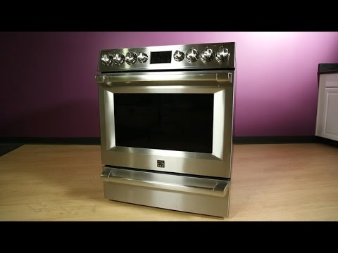 Kenmore Has Done Better Than This Pro Oven Youtube