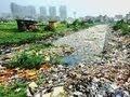 Чиновникам обещают награду за нырок в грязную реку mp3