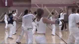 Capoeira Mandinga Las Vegas