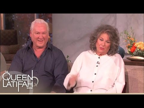 Awkward Family Photos with the Lapham Family | The Queen Latifah Show