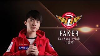 Faker Korea Challenger Solo Queue Live Stream