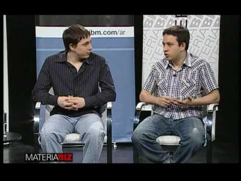 Entrevista a Hernan y Matias Botbol, fundadores de Taringa (2da parte)