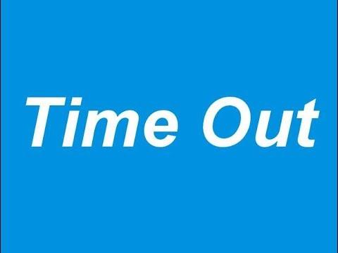 Tag de la Comida - Time Out