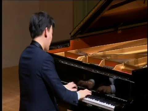 William Youn 윤홍천 plays Schubert Wanderer-Fantasie Op.15 D 760