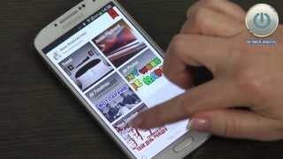 Обзор Samsung Galaxy S 4 - часть 2