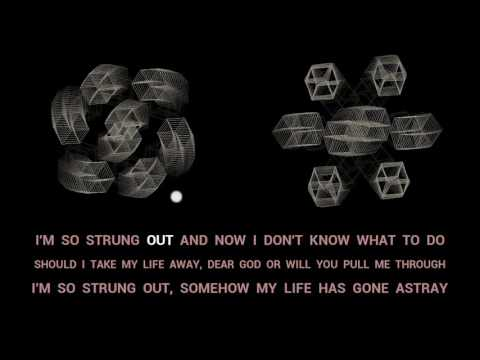 C-Block - So Strung Out (extended version with lyrics and a bouncing ball)