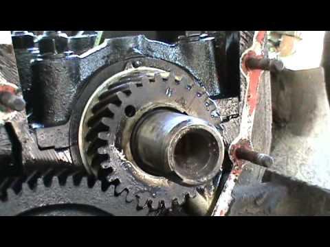 Подробная Разборка 402 двигателя (Волга) и определение ремонта