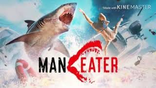 Maneater (2020) main theme - Shark In The River (Extended)