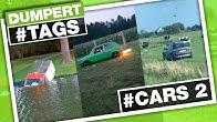 Crashes, road rage en dikke uitlaten | #AUTO compilatie (2) | Dumpert Tags