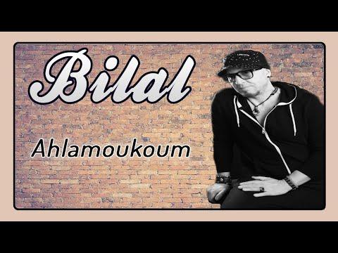 Cheb Bilal - A7laamkom Dikrayatona [Audio Officiel 2017]