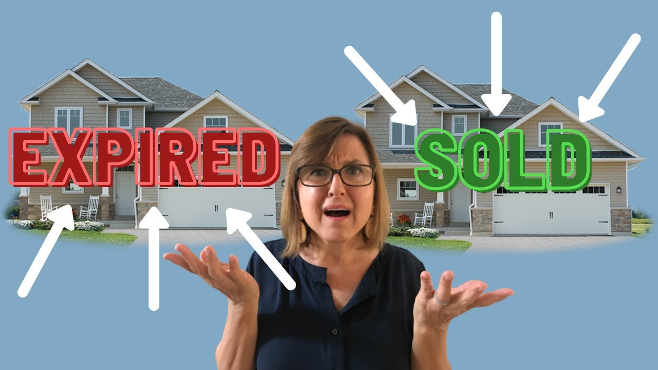 How to Sell an Expired Listing