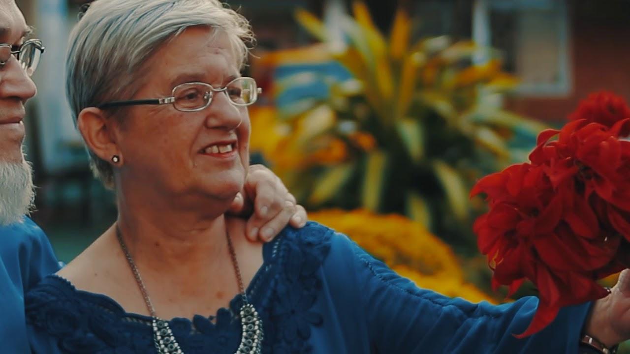 Jovens Testemunhas  - Historias de amor por uma tocha - Rev. Enos