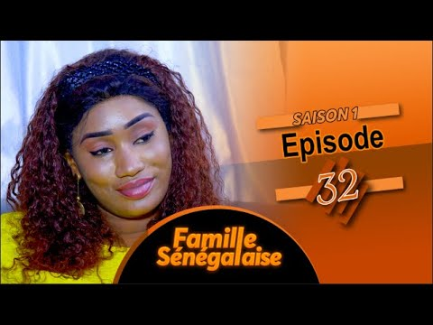 Download FAMILLE SENEGALAISE - Saison 1 - Episode 32 - VOSTFR