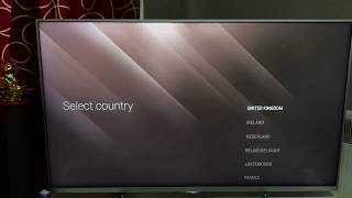 Smart 4k uhd TV Setup (2018) | Installation Guide for Sony Bravia Android Smart TV | Samsung TV