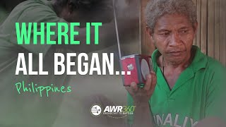 video thumbnail for Pagan Leader Converts His Entire Village   AWR360°