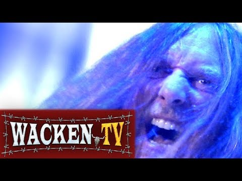 Obituary - Full Show - Live at Wacken Open Air 2015