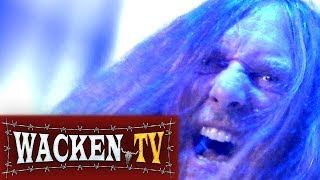 Obituary - Full Show - Live at Wacken Open Air 2015