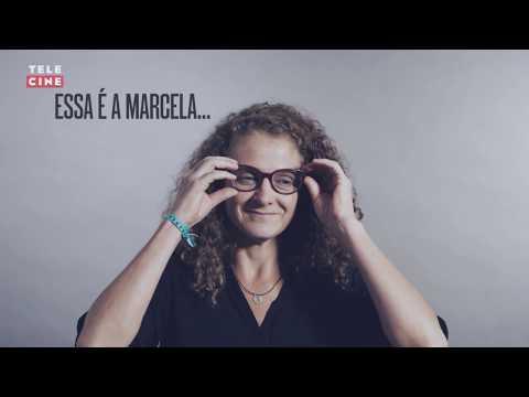 Marcela Faz Cinema #MulheresFazemCinema