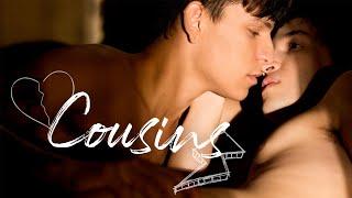 'Cousins' Gay Movie Trailer | Dekkoo.com