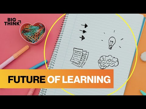 How learning journals can help students grow | Jiang Xueqin | Big Think