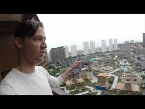China Vlog 5 - Attracting China's Mega Rich??