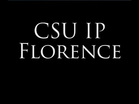 California State University Study Abroad in Florence Italy