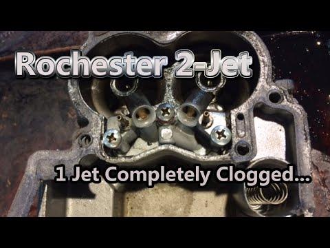 Repeat 2 Jet Carburetor Kit Selection by Mikes Carburetor