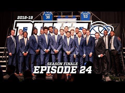 2018-19 Duke Blue Planet | Episode 24 (Season Finale)