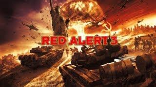 Озвучка Red Alert 3 для World of Tanks - 0.8.11