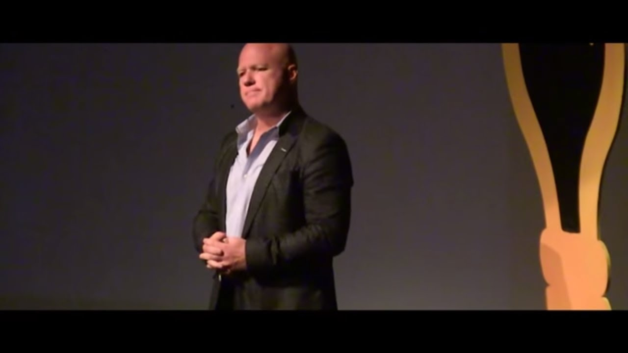 Why are people leaving paradise ? | Kent J Wessinger, Phd | TEDxTortola