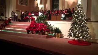 We Sing Praises -St. Matthews Baptist Church Mass Choir