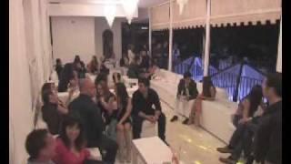 AAA - LA GIARA TAORMINA Restaurant Club Deluxe Wedding Dance Events Funny Inn