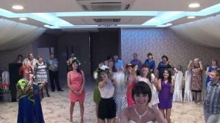 свадьба 23 августа 2014 Максим и Елена