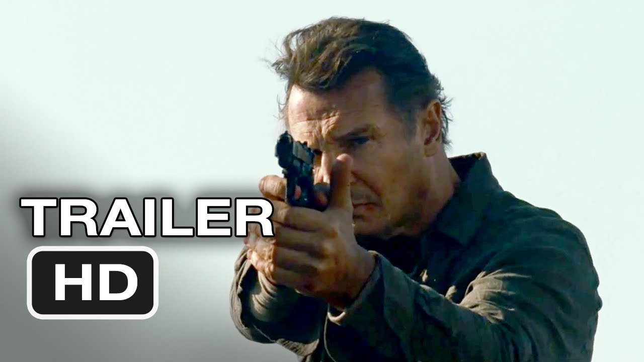 Taken 2 Official Us Trailer 1 Liam Neeson Movie Hd Youtube