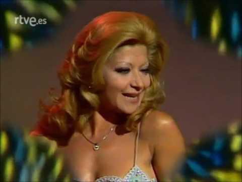 Conchita Bautista - Será el amor (1976/HD)