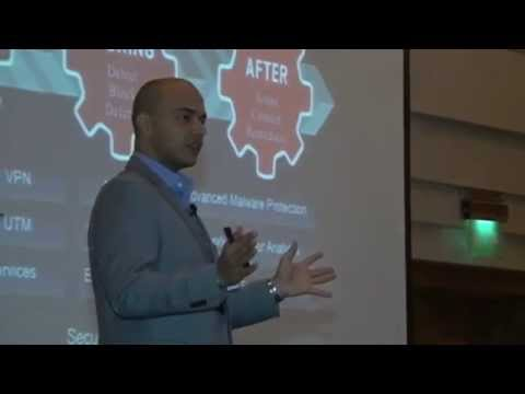 """Sameh Emam """"Thinking out of the SandBox"""" CSCAMP15"""