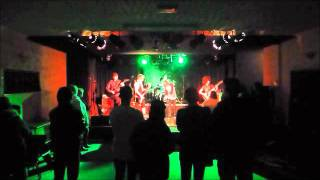 Into The Unknown - Live 10/12/2011