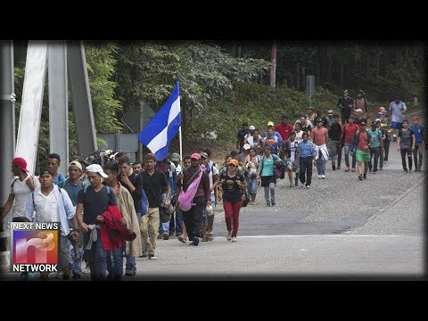 BOOM! Honduran Caravan CAUGHT Getting PAID To INVADE United States - GOP Rep Sounds the Alarm
