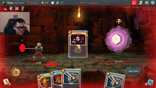 Slay the Spire - Act 4 is OUT!