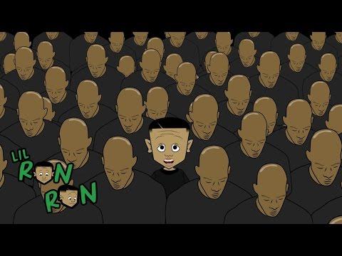 Lil Ron Ron - Humble (Remix) Kendrick Lamar