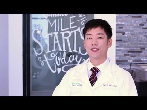 Meet Dr Nam Kim from Luminous Dental