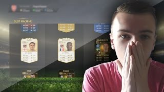 NEW FIFA 16 SLOT MACHINE GAME MODE? - FIFA 15 ULTIMATE TEAM