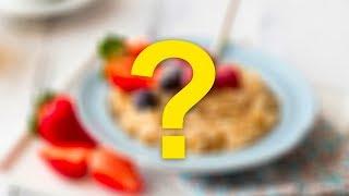 Według Dietetyków Najzdrowsze Śniadanie, Jakie Możesz Zjeść...