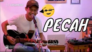 Terlalu Manis Slank Live Cover Akustik Cafe Cangkir Ndeso Pecah Banget