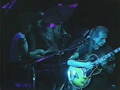 Heart Of The Sunrise / Yes - Live