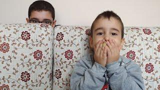Buğra Kayboldu. Lost Child Fun Kids Video