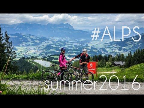 bike alp 2016